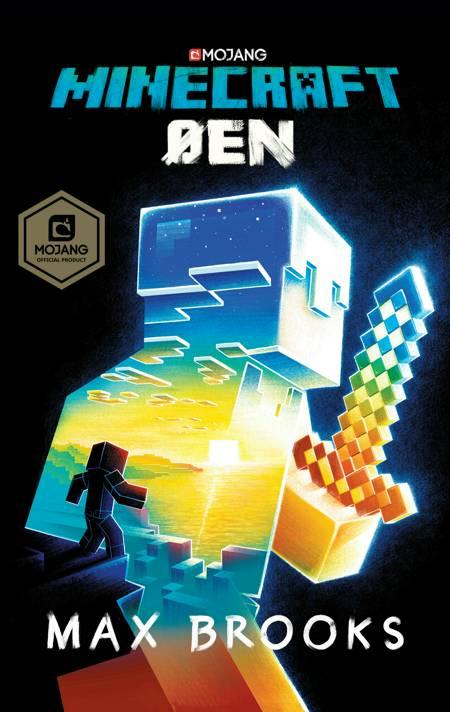 Minecraft - Øen af Max Brooks