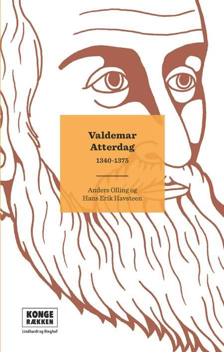 Kongerækken: Valdemar Atterdag af Anders Olling og Hans Erik Havsteen