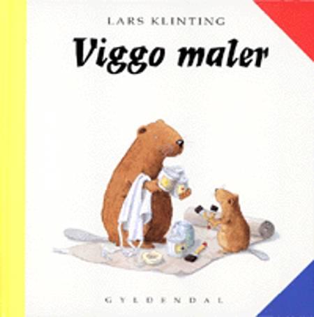 Viggo maler af Lars Klinting