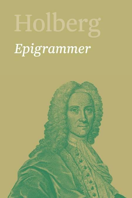Epigrammer af Ludvig Holberg