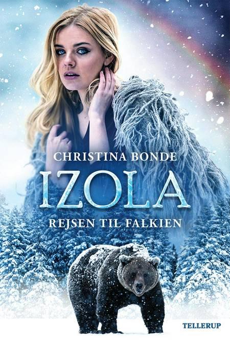IZOLA #1: Rejsen til Falkien af Christina Bonde