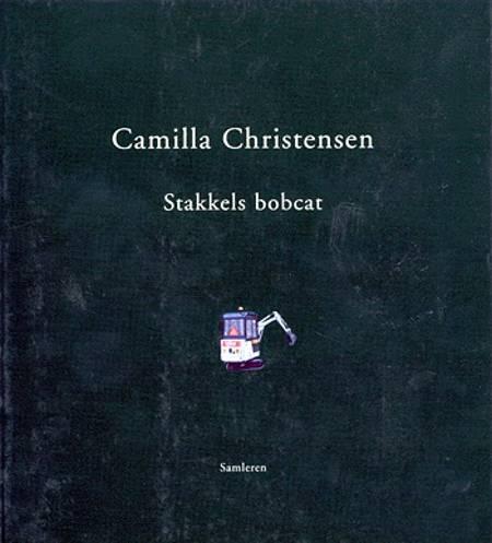 Stakkels bobcat af Camilla Christensen