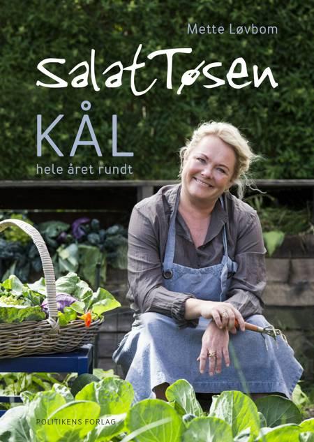 SalatTøsen - kål hele året rundt af Mette Løvbom
