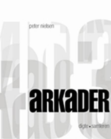 Arkader af Peter Nielsen