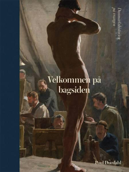 Velkommen på bagsiden af Poul Duedahl
