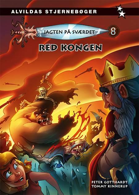 Red kongen af Peter Gotthardt
