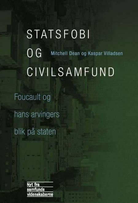 Statsfobi og civilsamfund af Kaspar Villadsen og Mitchell Dean