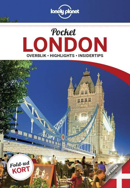 Pocket London af Lonely Planet