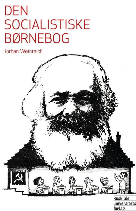 Den socialistiske børnebog af Torben Weinreich