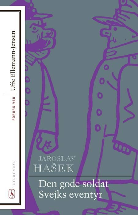 Den gode soldat Svejks eventyr af Jaroslav Hašek