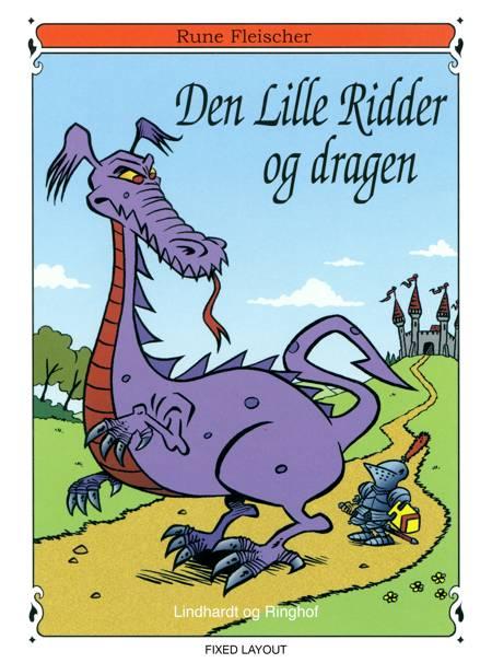 Den lille ridder og dragen af Rune Fleischer