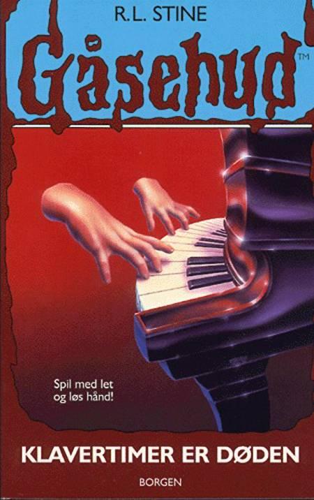 Klavertimer er døden af R. L. Stine