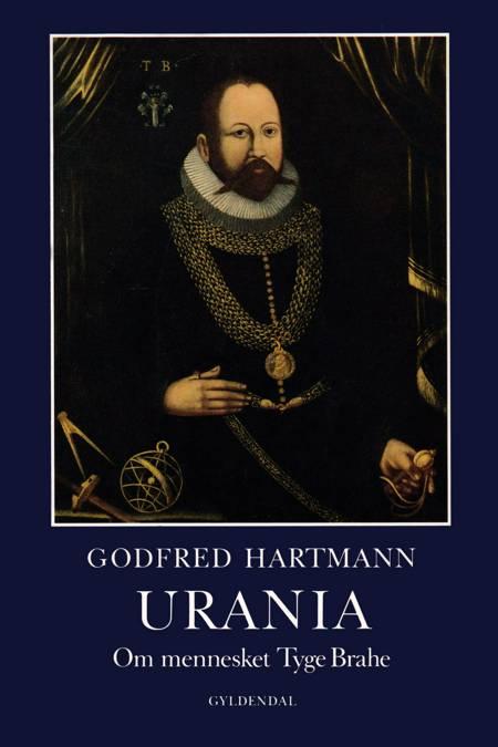 Urania af Godfred Hartmann