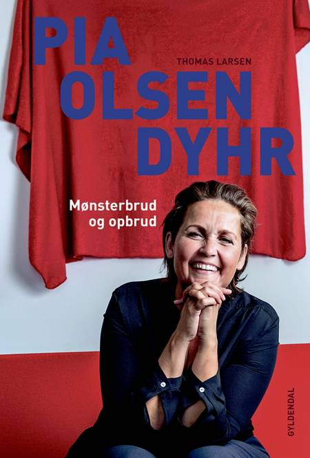 Pia Olsen Dyhr af Thomas Larsen
