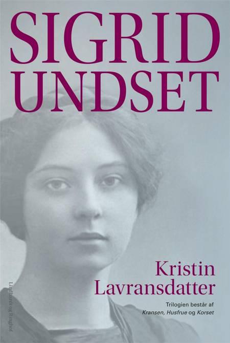 Kristin Lavransdatter af Sigrid Undset