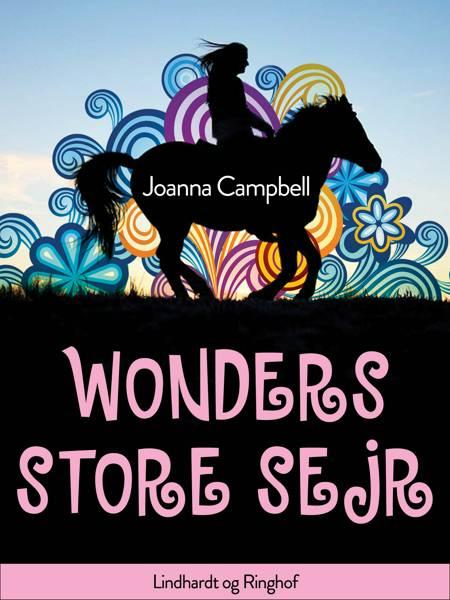 Wonders store sejr af Joanna Campbell