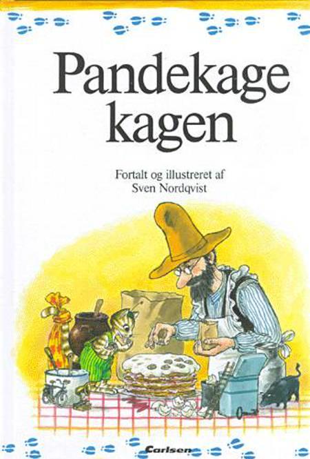 Pandekagekagen af Sven Nordqvist