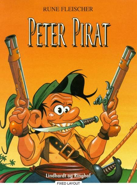 Peter Pirat af Rune Fleischer