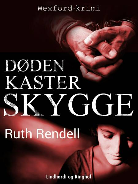 Døden kaster skygge af Ruth Rendell