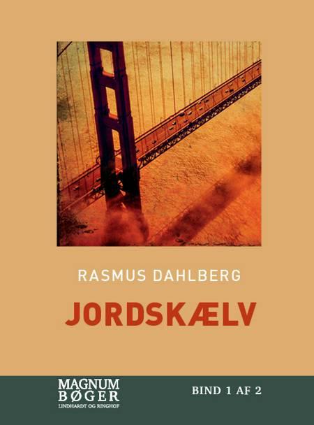 Jordskælv af Rasmus Dahlberg