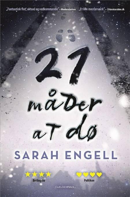 21 måder at dø af Sarah Engell