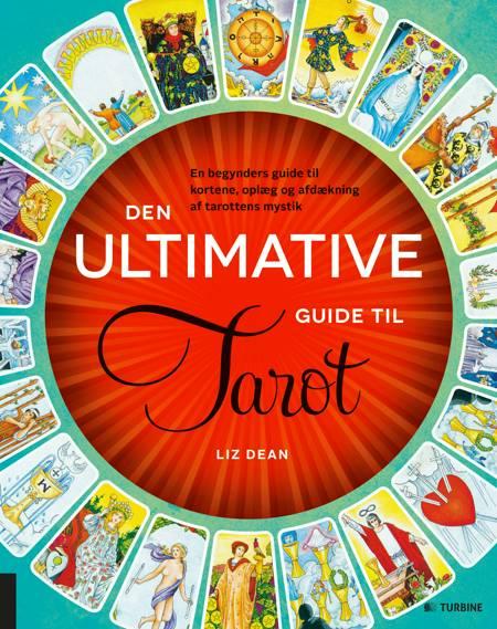 Den ultimative guide til tarot af Liz Dean
