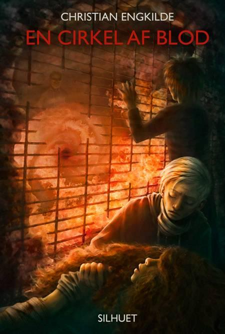 En cirkel af blod af Christian Engkilde