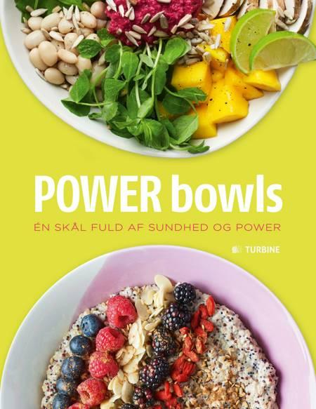 Power Bowls af Kate Turner