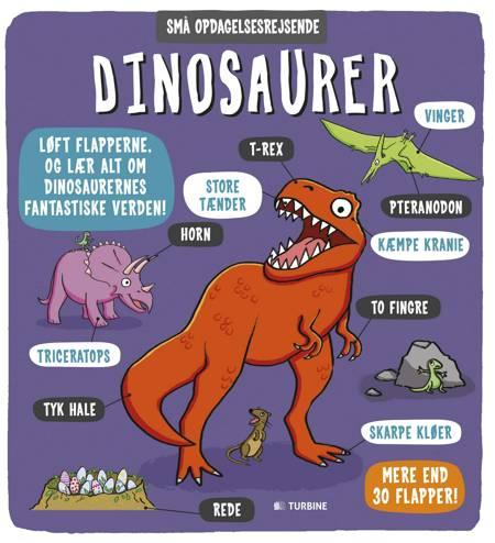 Dinosaurer af Red Tasha Percy