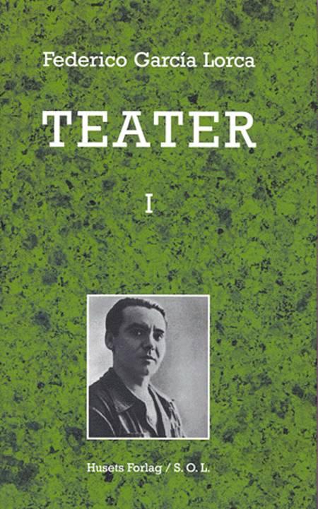 Teater af Federico García Lorca