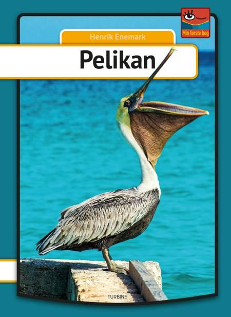 Pelikan af Henrik Enemark