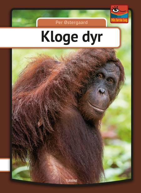 Kloge dyr af Per Østergaard