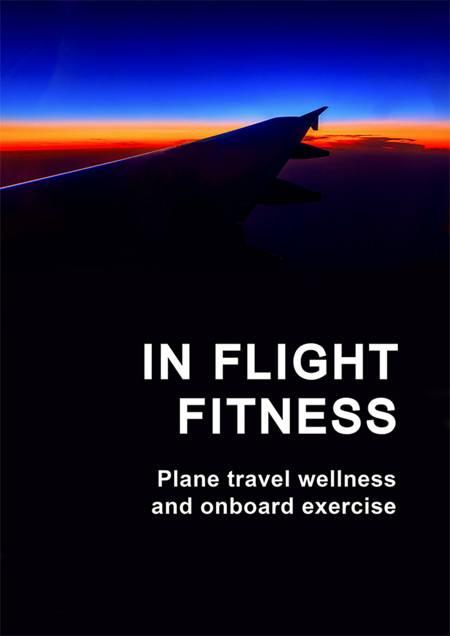 In flight fitness af Marina Aagaard