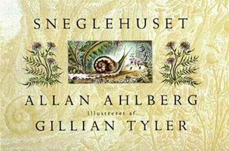 Sneglehuset af Allan Ahlberg