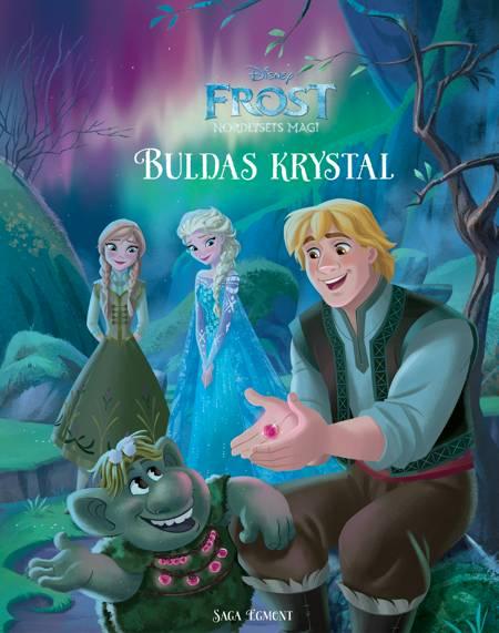 Nordlysets magi af Disney