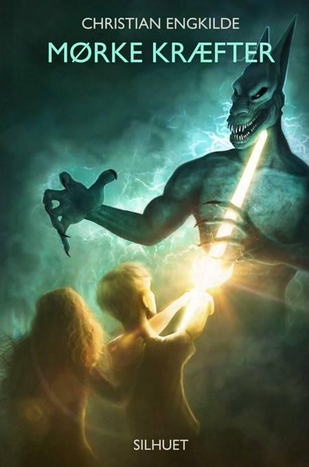 Mørke kræfter af Christian Engkilde