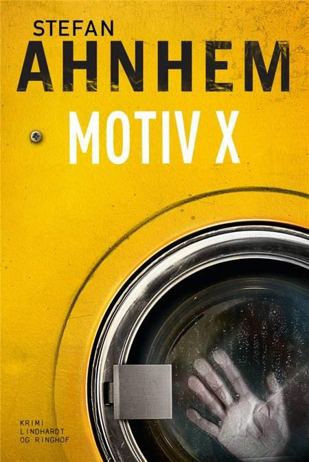 Motiv X af Stefan Ahnhem