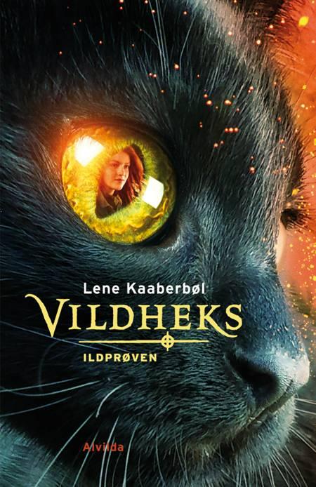 Vildheks 1: Ildprøven (filmudgave) af Lene Kaaberbøl