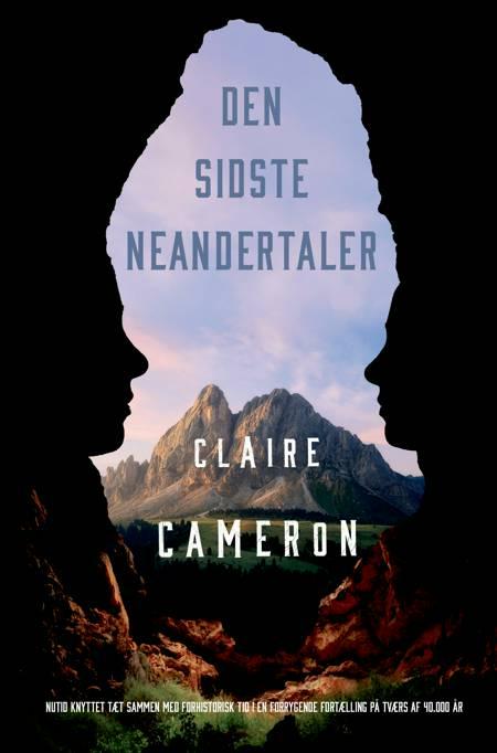 Den sidste Neandertaler af Claire Cameron