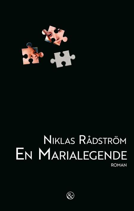En Marialegende af Niklas Rådström
