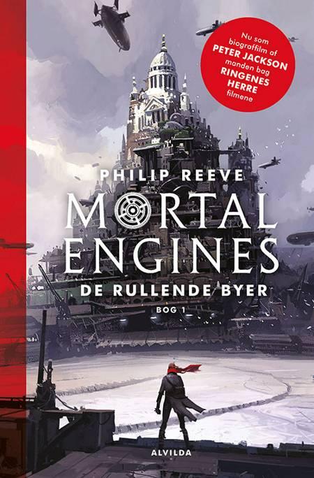 Mortal Engines 1: De rullende byer af Philip Reeve