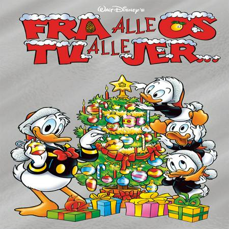 Disneys Juleklassikere 25 af Disney