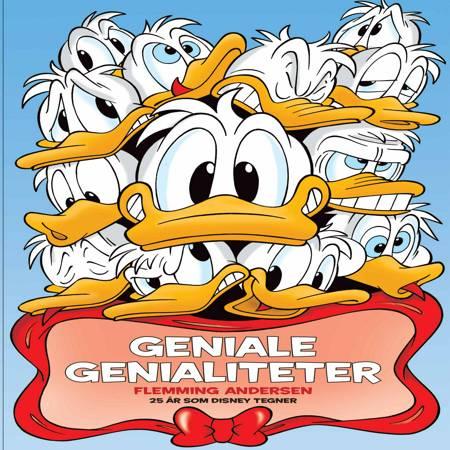 GENIALE GENIALITETER af Disney