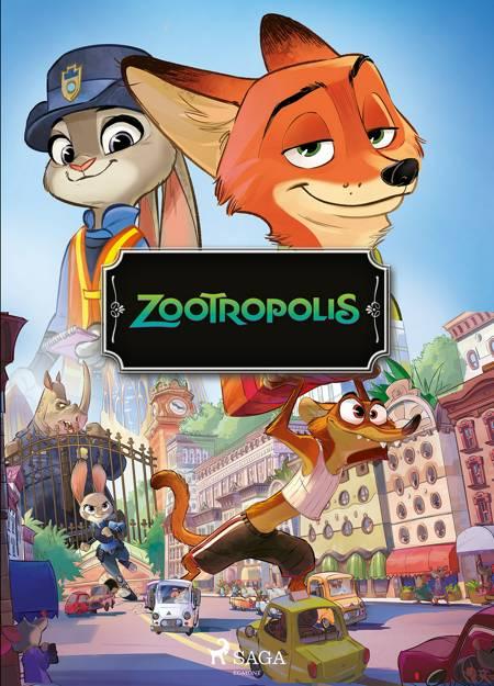 Zootropolis af Disney