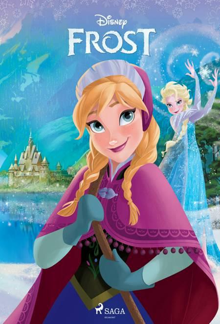 Frost - filmbog af Disney