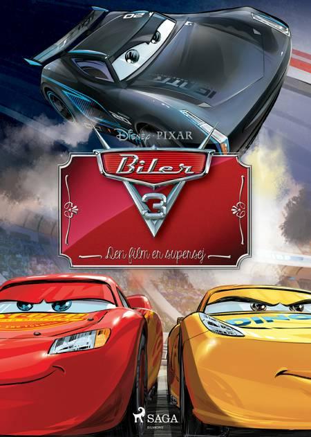 Biler 3 af Disney