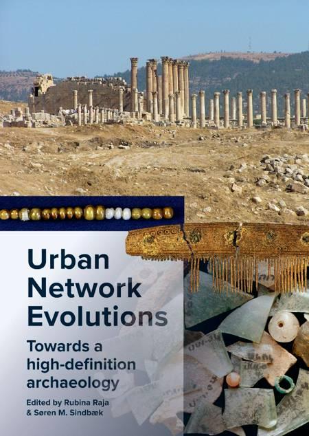 Urban Network Evolutions