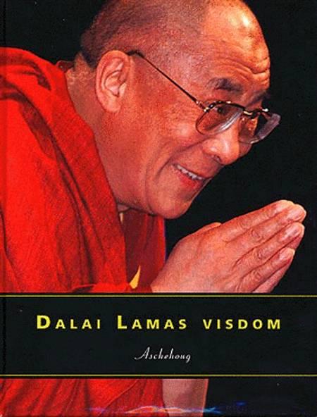 Dalai Lamas visdom af Bstan-'dzin-rgya-mtsho