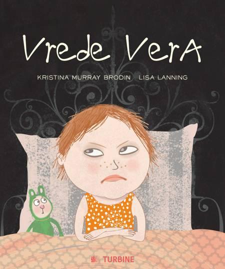 Vrede Vera af Kristina Murray Brodin