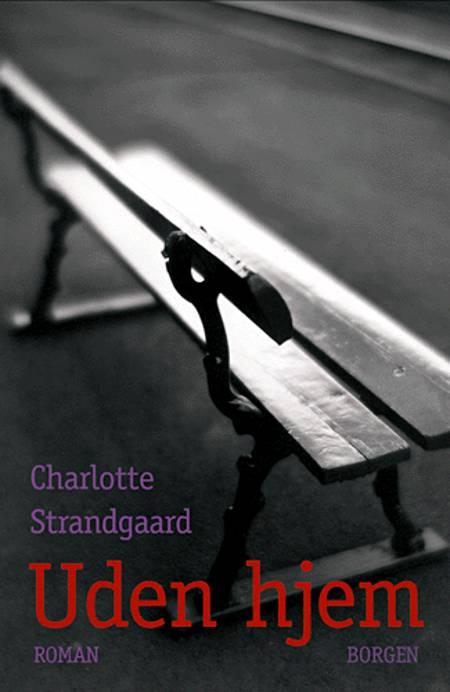Uden hjem af Charlotte Strandgaard